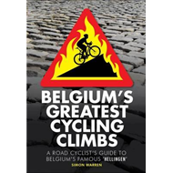 Belgium's Greatest Cycling Climbs (BOK)