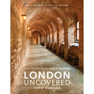 London Uncovered (BOK)