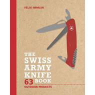 Swiss Army Knife Book (BOK)