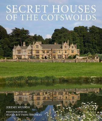 Secret Houses of the Cotswolds (BOK)