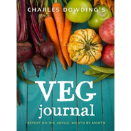 Charles Dowding's Veg Journal (BOK)