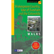 Pathfinder Shakespeare Country (BOK)