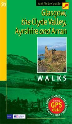 Pathfinder Glasgow, the Clyde Valley, Ayrshire & Arran (BOK)