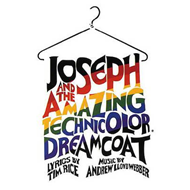 Joseph and the Technicolour Dreamcoat (BOK)