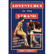 Adventures in the Strand (BOK)