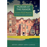 Murder at the Manor (BOK)