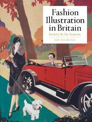 Fashion Illustration in Britain (BOK)
