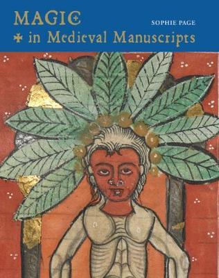 Magic in Medieval Manuscripts (BOK)