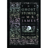 Ghost Stories of M. R. James (BOK)