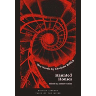 Produktbilde for Haunted Houses (BOK)