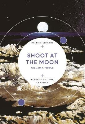 Shoot at the Moon (BOK)