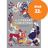 Produktbilde for A Literary Christmas - An Anthology (BOK)