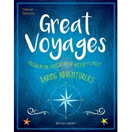 Great Voyages (BOK)