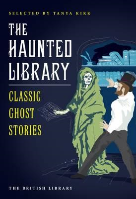 Haunted Library (BOK)