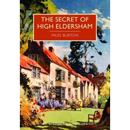 Secret of High Eldersham (BOK)