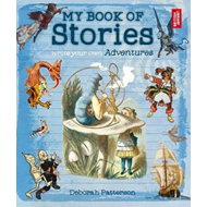 My Book of Stories (BOK)