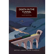 Death in the Tunnel (BOK)