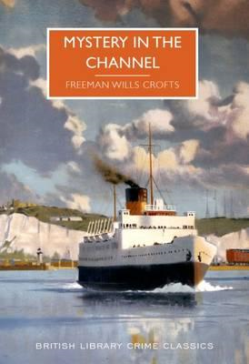 Mystery in the Channel (BOK)