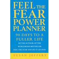 Feel the Fear Power Planner (BOK)