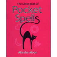 Little Book of Pocket Spells (BOK)