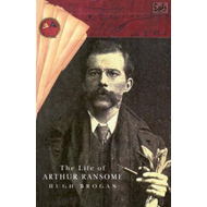 Life of Arthur Ransome (BOK)
