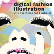 Digital Fashion Illustration (BOK)