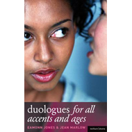 Duologues for All Accents and Ages (BOK)
