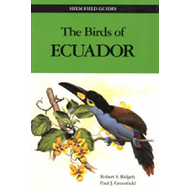 Birds of Ecuador (BOK)