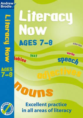 Literacy Now for Ages 7-8 (BOK)