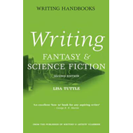 Writing Fantasy and Science Fiction (BOK)
