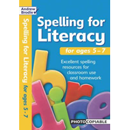 Spelling for Literacy