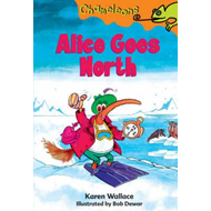 Alice Goes North (BOK)