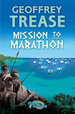 Mission to Marathon (BOK)
