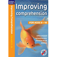 Improving Comprehension 9-10 (BOK)