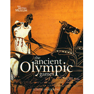 Ancient Olympic Games  (2nd Ed) (BOK)