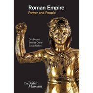 Roman Empire: Power and People (BOK)