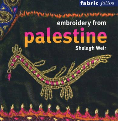 Embroidery from Palestine (BOK)