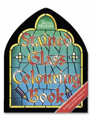 Stained Glass: Shaped (BOK)