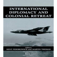 International Diplomacy and Colonial Retreat (BOK)