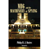 MI6 and the Machinery of Spying (BOK)