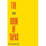 Book of Tapas (BOK)