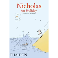 Nicholas on Holiday (BOK)