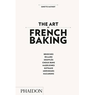 Art of French Baking (BOK)