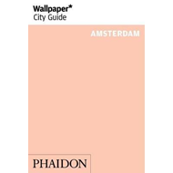 Wallpaper* City Guide Amsterdam 2014 (BOK)