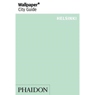 Wallpaper* City Guide Helsinki 2014 (BOK)