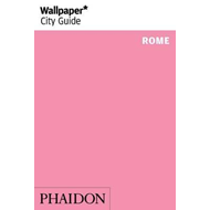 Wallpaper* City Guide Rome 2014 (BOK)