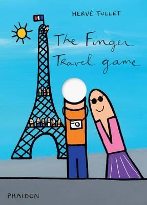 Finger Travel Game (BOK)