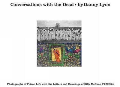 Conversations with the Dead (BOK)