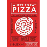 Where to Eat Pizza (BOK)