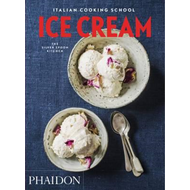 Italian Cooking School: Ice Cream (BOK)